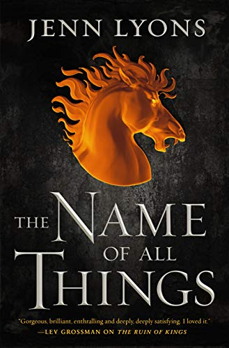The Name of All Things