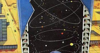 第二届零重力科幻作品评论比赛