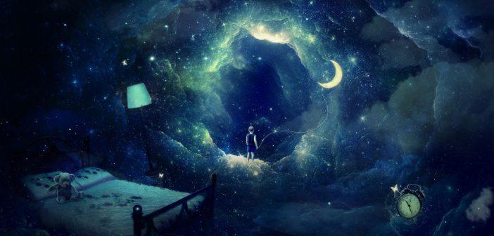 星空捕梦人