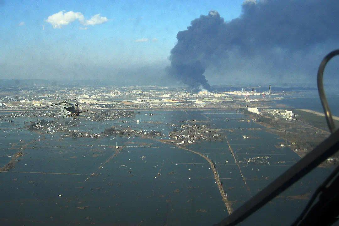3.11东日本大地震