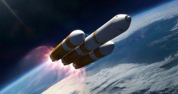 Delta IV Heavy
