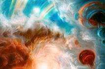 第一届零重力杯中篇科幻征文